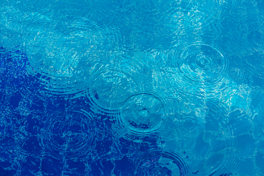 Controlling Ph Levels In Your Pool During Heavy Rainfall