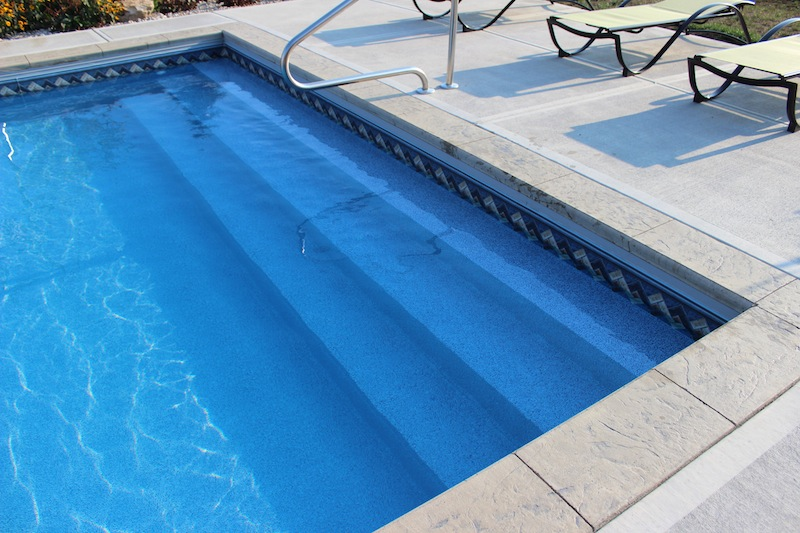 Steps in opening an in ground swimming pool Essay Writing Service ...
