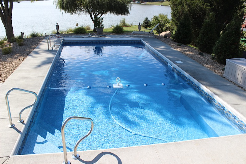 Columbus Swimming Pool Photos Inground Pools Above Ground Pool Photos