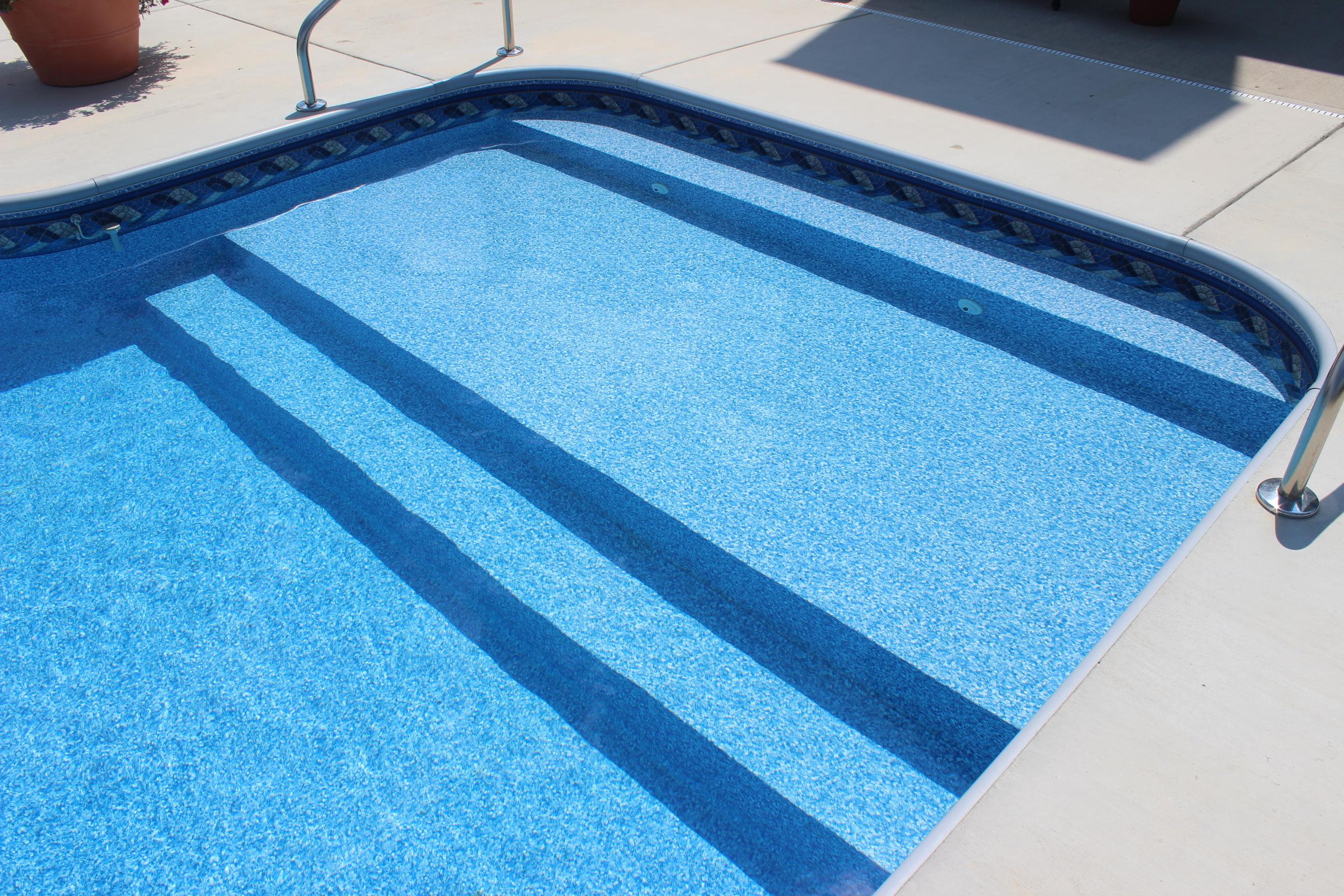 Raft Pool And Spa